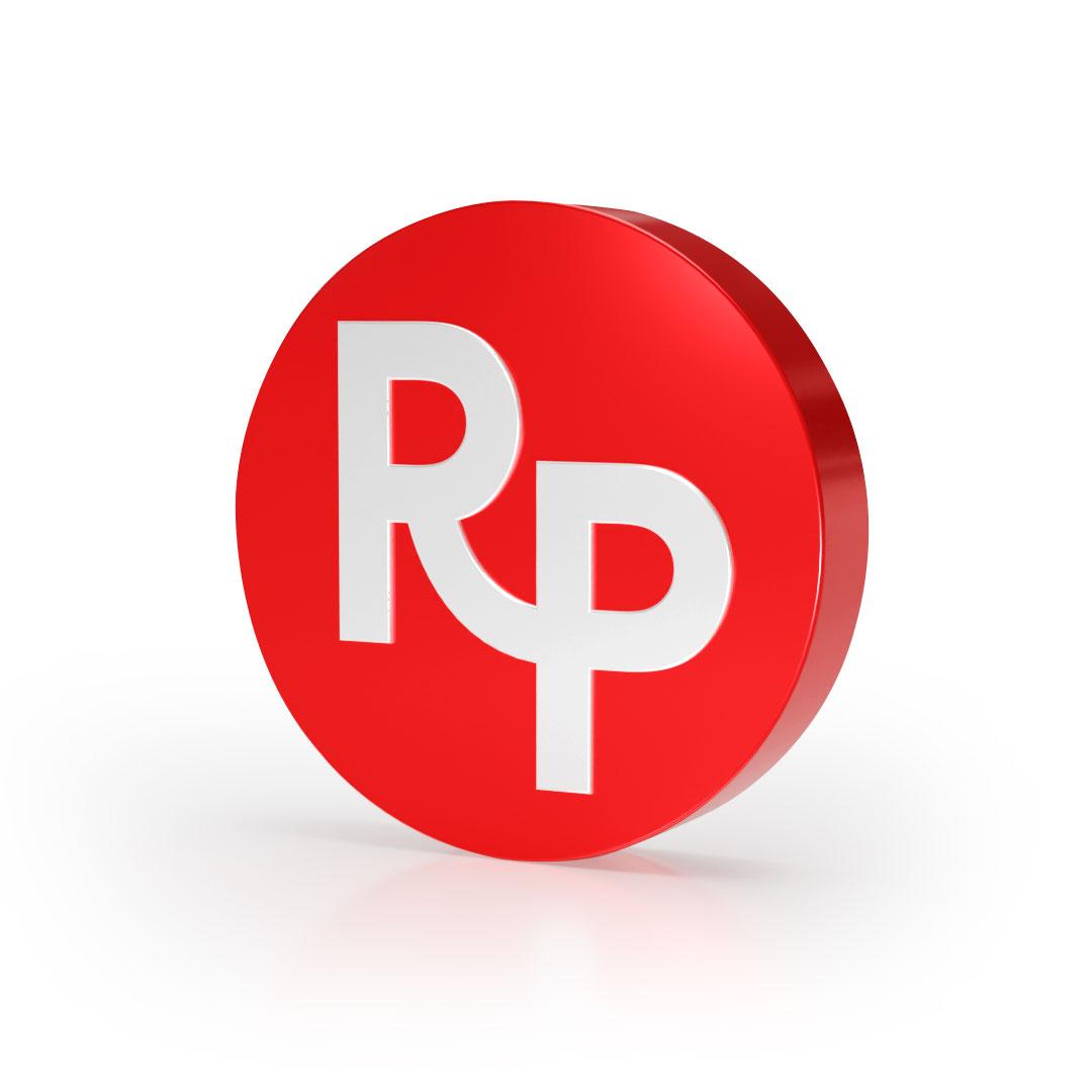 Romph Pou Agency Logo