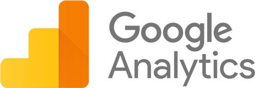 Digital Media Google Analytics logo