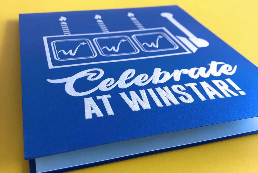 WinStar Birthday