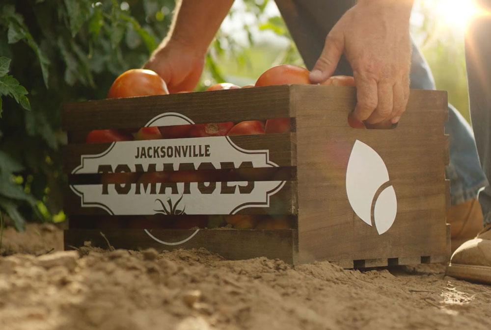 Brookshire's: Farm to Table