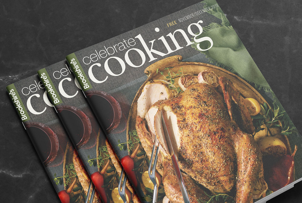 Celebrate Cooking Holiday 2019