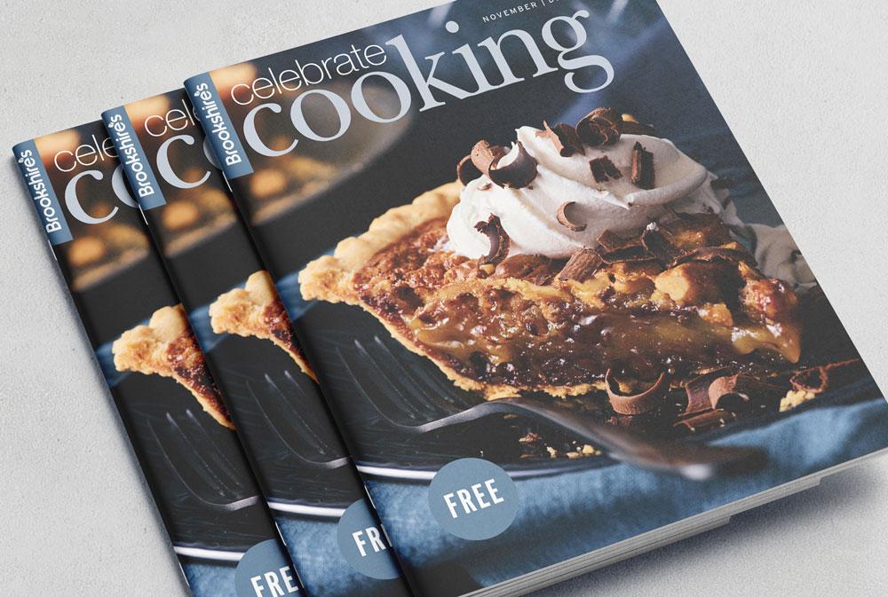Celebrate Cooking Nov/Dec 2020