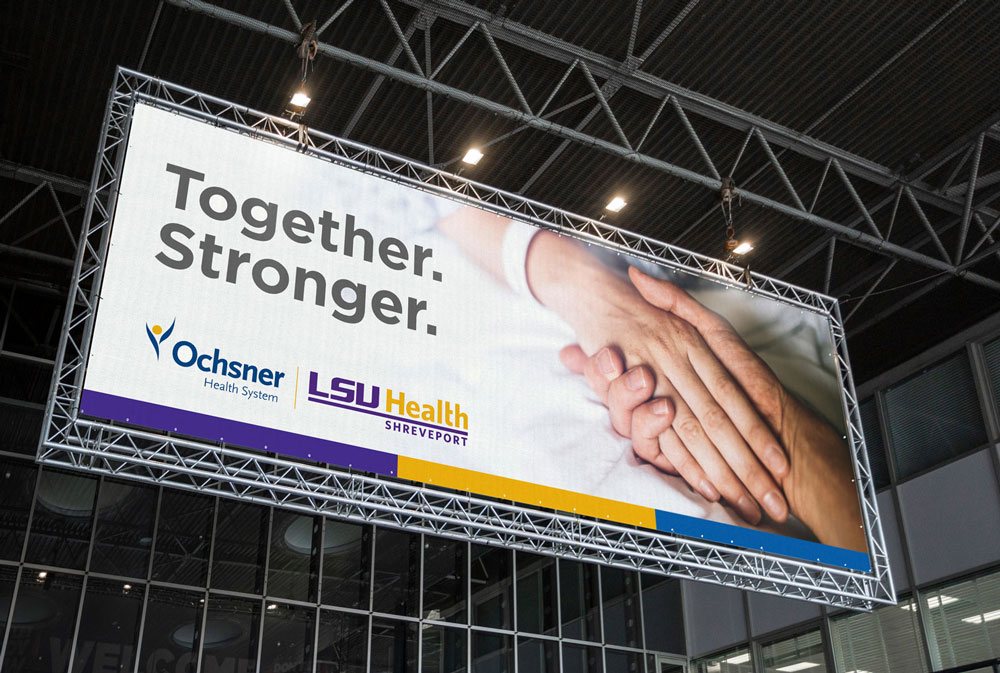 Ochsner LSU Health Shreveport