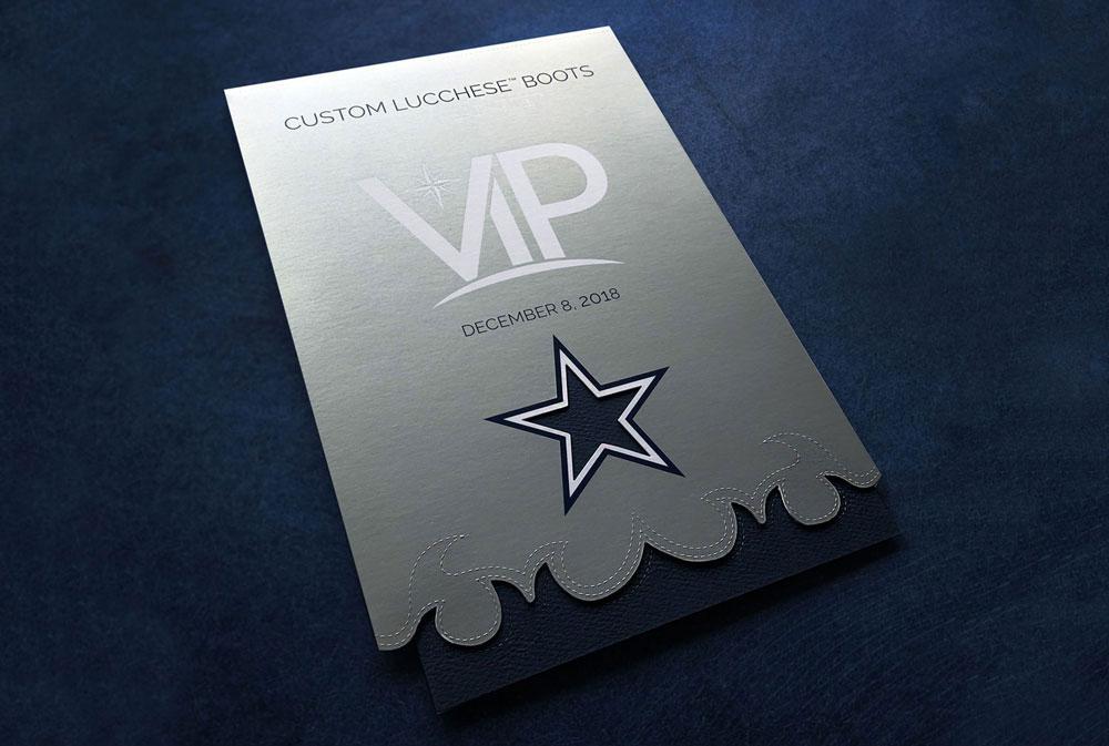 WinStar VIP Mailer