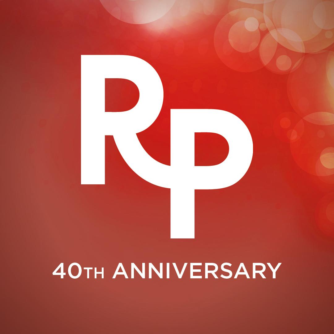 40th Anniversary Romph Pou Agency Blog